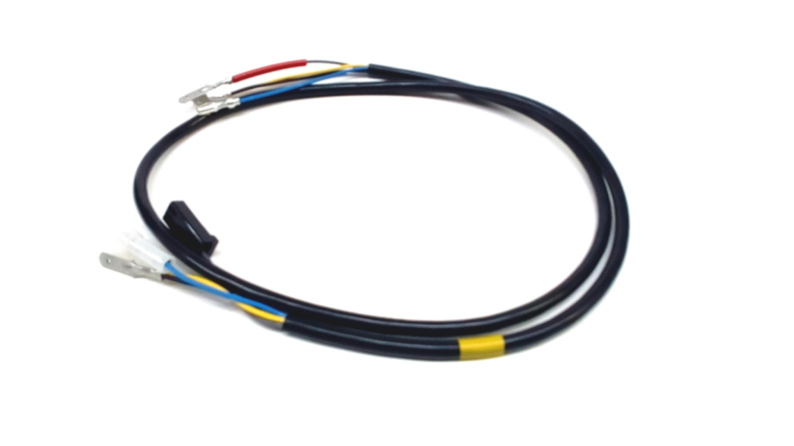 Volvo 240 Wiring Harness  Cable Harness  Bottom Rail Boot
