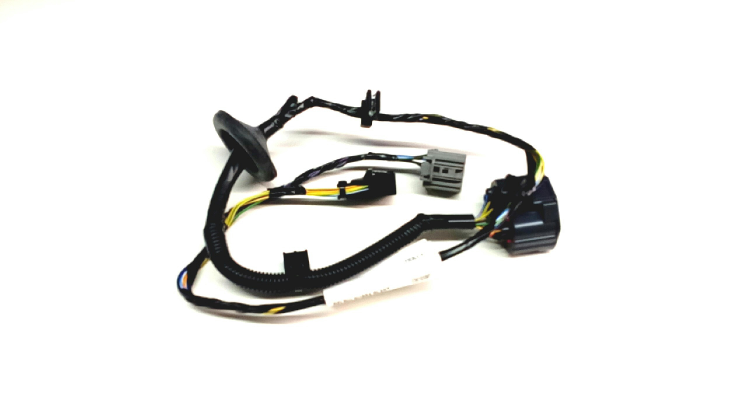 Volvo Xc60 Parking Aid System Wiring Harness  Rear   Ch 500157-
