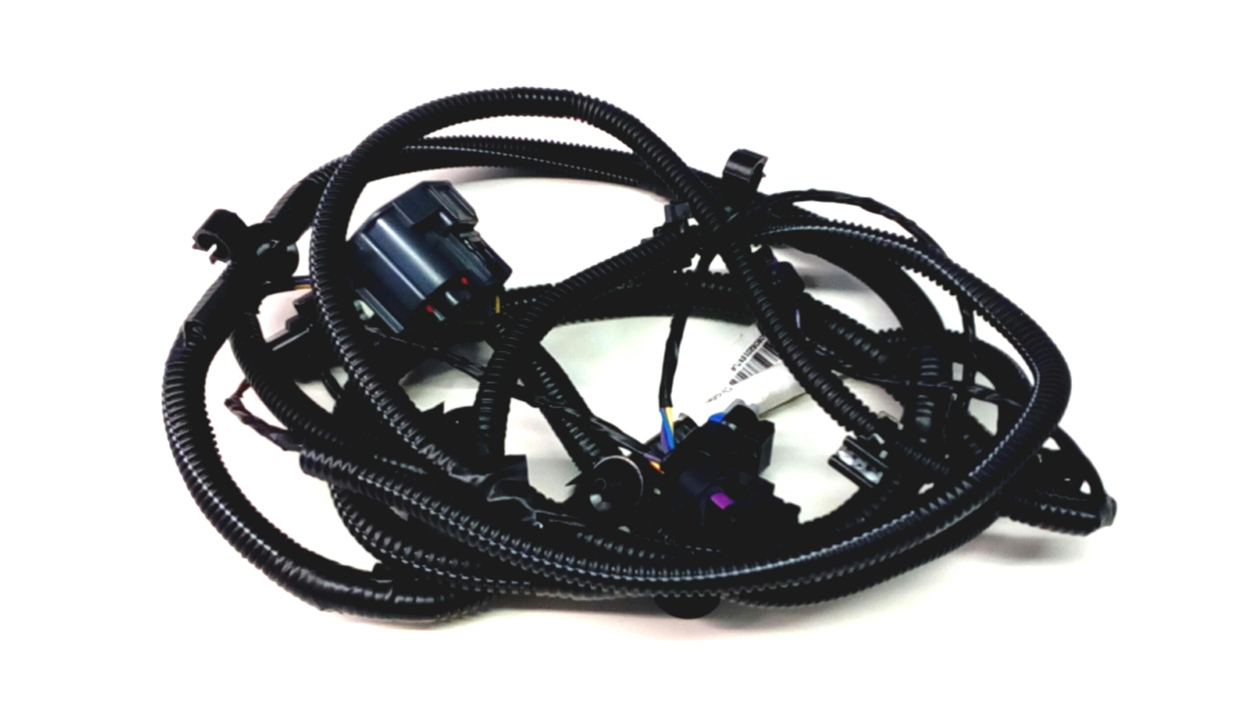 Volvo Xc60 Wiring Harness  Cable Harness Bumper   Front   Ch -84236  Variant Code