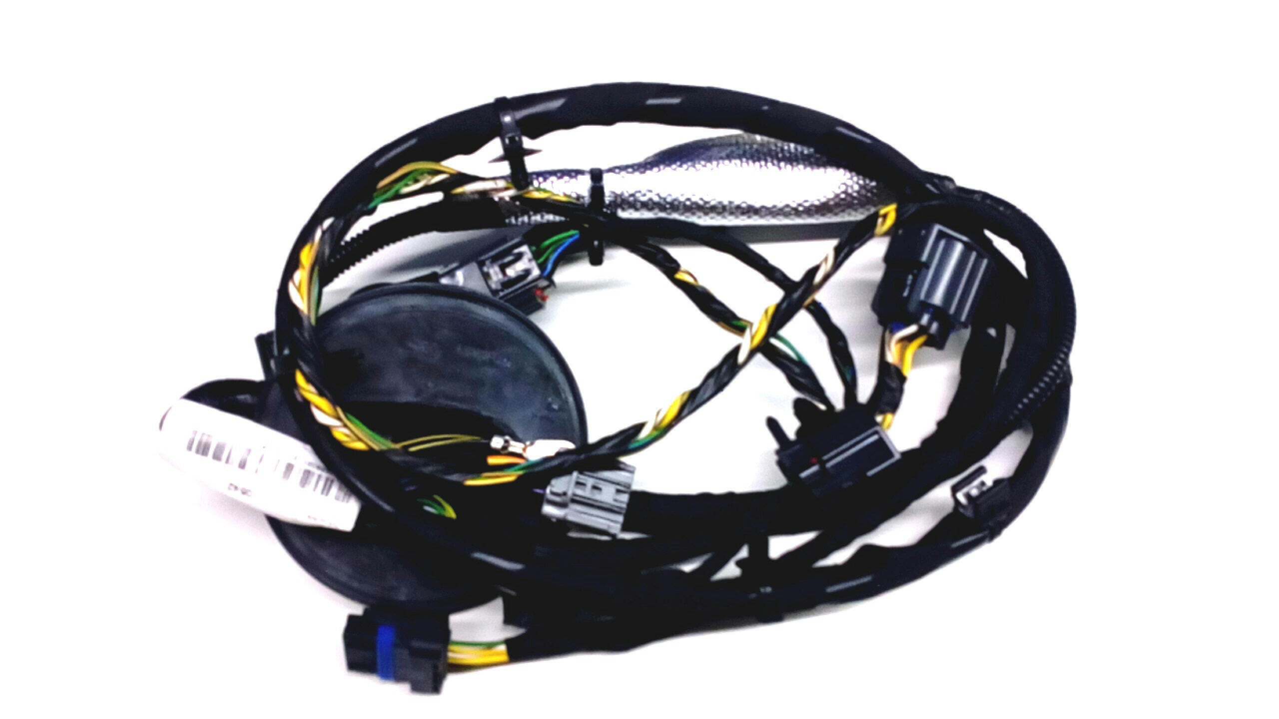 Volvo Xc70 Wiring Harness  Awd  Cable Harness Axle   Left