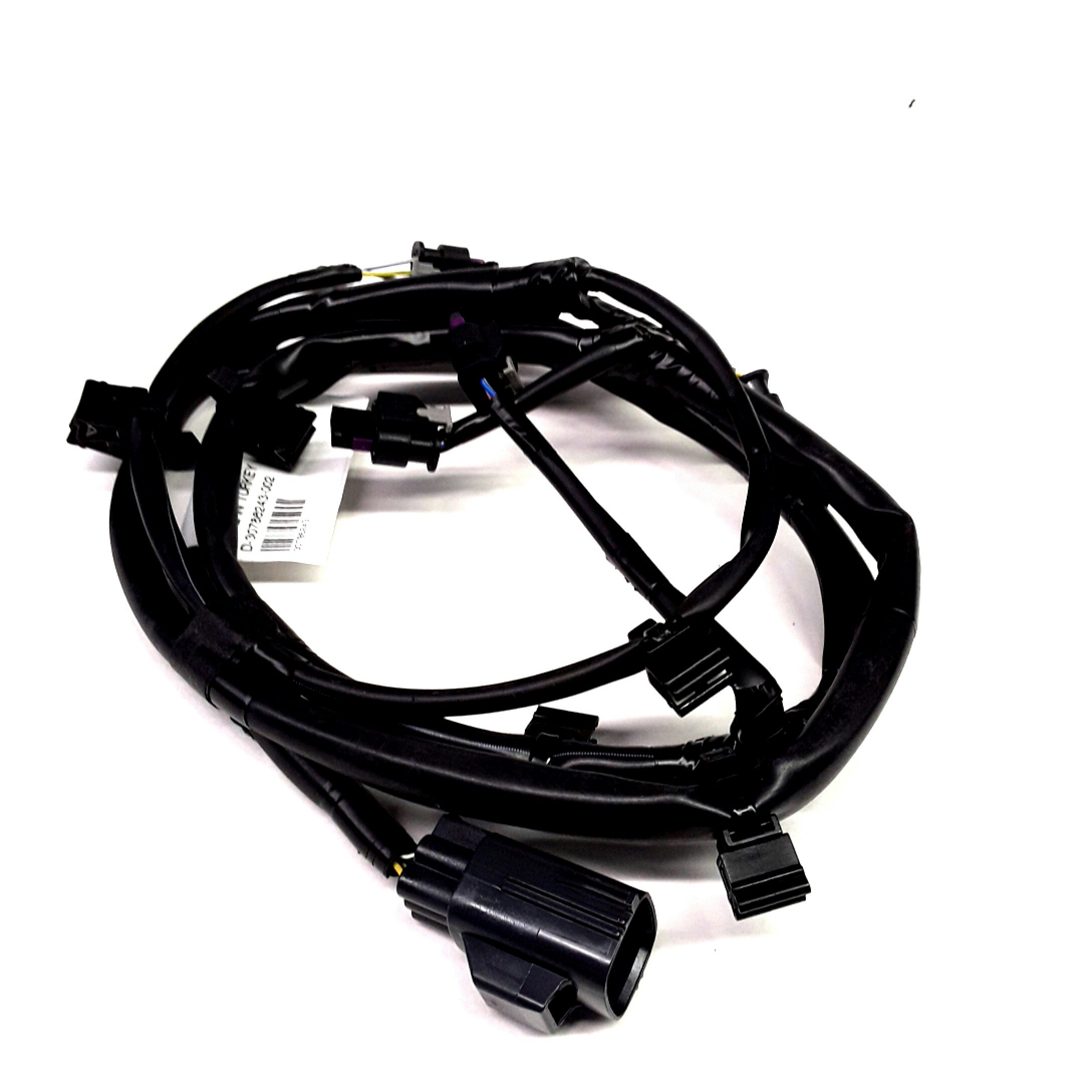 Volvo S80 Wiring Harness  Cable Harness Bumper  Parking